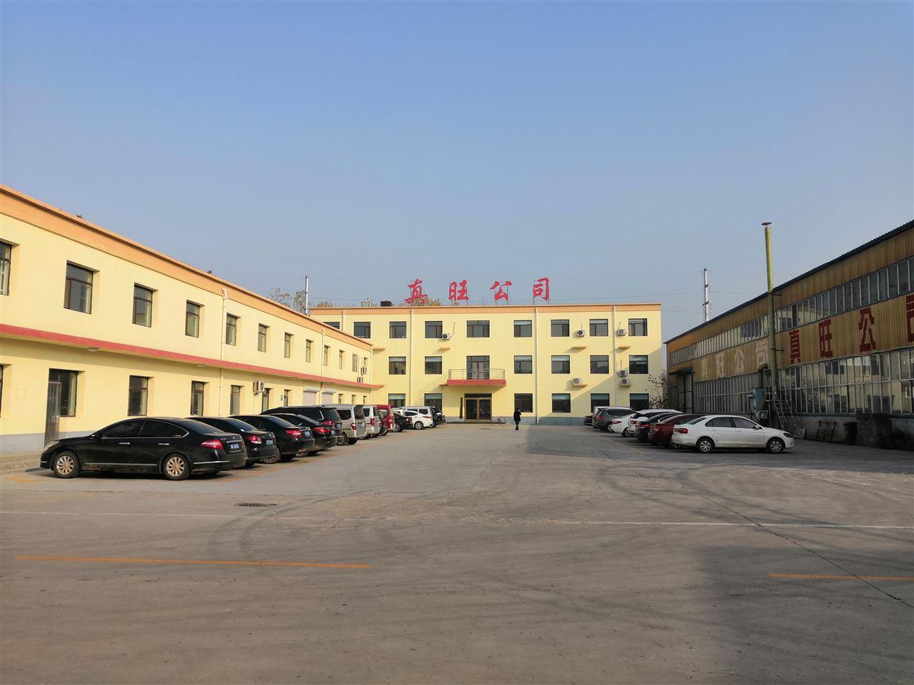 枣强县真旺玻璃钢有限公司