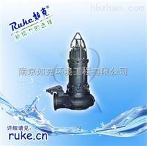 小功率潜水排污泵