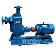 自吸式排污泵的发展是符合市场需求的