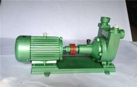 浅谈供热系统循环水泵的选择与运行工况