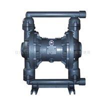 QBK系列 氣動隔膜泵