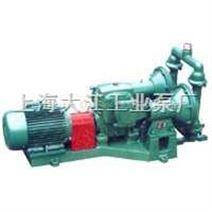 DBY不銹鋼動隔膜泵