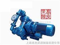 F46電動隔膜泵