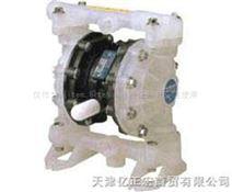 弗爾德氣動雙隔膜泵、軟管泵
