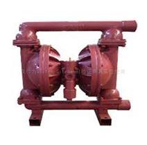 QBY 鑄鐵氣動隔膜泵