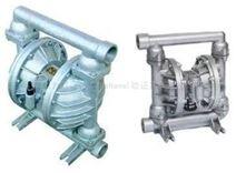 QBY 鋁合金隔膜泵