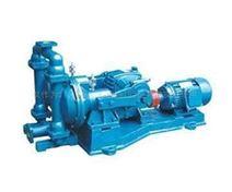 DBY系列 電動隔膜泵(蝸輪箱式)