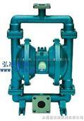 QBY系列型氣動隔膜泵