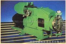 液壓平衡隔膜泵