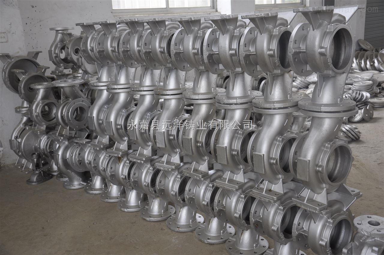 水泵铸件铸造厂家