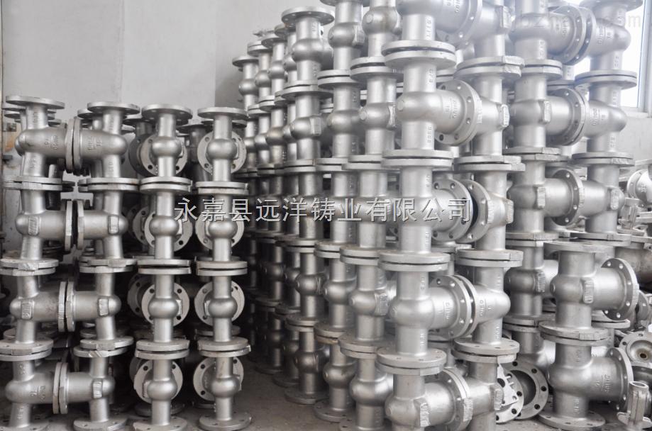 水泵铸件厂家推荐