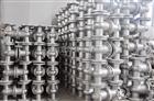 不锈钢磁力泵铸件