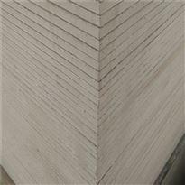 硅钙板多少钱一平方 硅酸钙板厂家报价