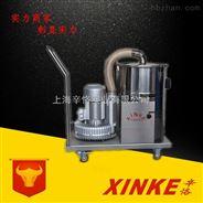 不锈钢工业吸尘器