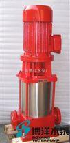 上海博洋牌優質XBD型立式消防泵