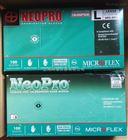 美国Microflex Neopro(牛普乐)氯丁手套NPG-INT-L/M/S