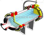 《旋流油水分離器》西藏項目優點體現