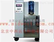 中西 玻璃瓶罐内压力测试机库号:M393761