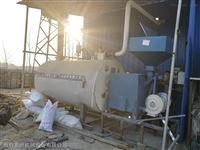 资兴市锯末颗粒燃烧机0.5吨小型锅炉