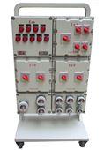 BXM51户外防爆照明配电箱