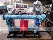 贵州省箱式无负压供水设备