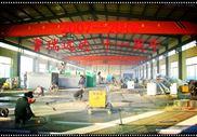 山东省双AO工艺一体化生活污水处理设备