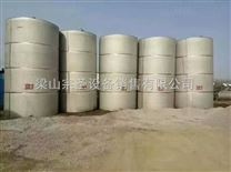 8台不锈钢储罐低价转让