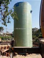 地埋式一体化泵站供应
