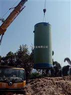 地埋式一体化泵站厂家供应