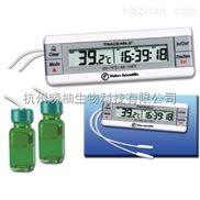 Fisher  双联式温度计 带2根防水探针