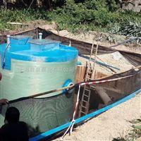 地埋式预制泵站设备