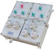 BXX52-4/63防爆电源插座箱