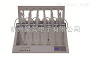 全自動萬用蒸餾儀現場安裝