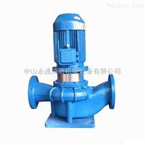 KGP係列單級管道離心泵 立式單級泵
