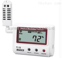 测温湿TR-74Ui 温湿度记录仪