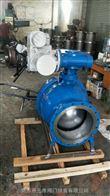 Q947MF电动耐磨卸灰球阀