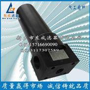YPH係列壓力管路過濾器