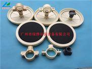 橡胶曝气头/215膜片式曝气器