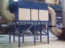 BLS-8L濕式立窯除塵器
