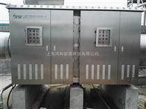 江西養殖場廢氣處理設備