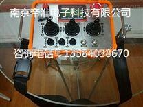 3摇杆行吊无线遥控器研制