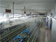 化纤厂专用喷雾加湿系统厂家