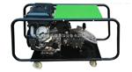 ALG2145汽油机驱动高压疏通机