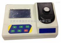 CHCU-100便攜式水質重金屬銅測定儀