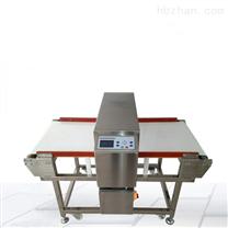 塑料行业用的金金属检测机全不锈钢