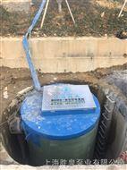智能型一體化水利工程預製泵站