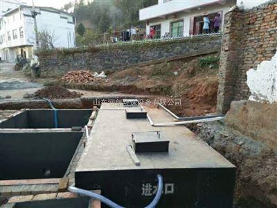 小区生活污水处理设备哪里有