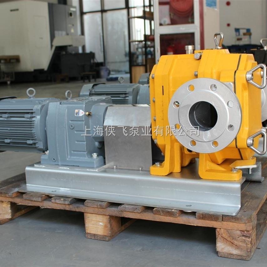 不锈钢电动泵