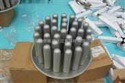 恒顺滤达催化剂多芯钛棒过滤器