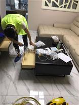 重庆重庆甲醛检测公司室内空气一站式服务